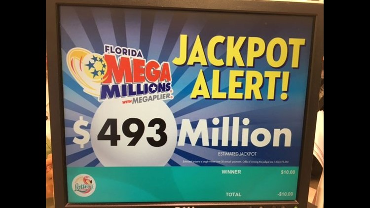 WIN MEGA MILLIONS JACKPOT $493 MILLION WITH THIS LOTTERY NUMBER GENERATOR SOFTWARE